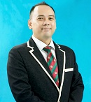 Dr. Awangku Hassanal Bahar Pengiran Bagul