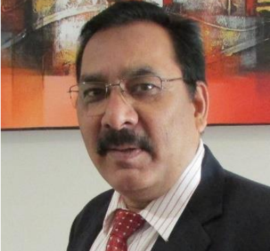 Dr. R. C. Singh